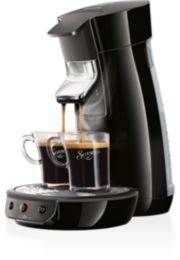 Viva Café Coffee pod machine
