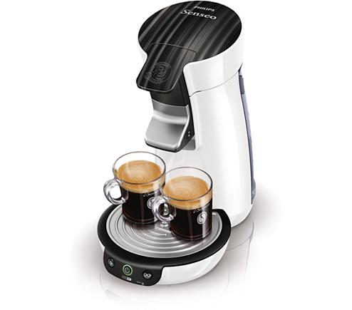 machine a cafe ecologique senseo viva