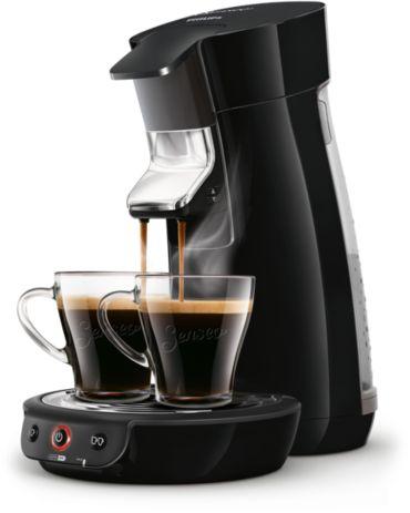 SENSEO® Viva Café Machine à café à dosettes