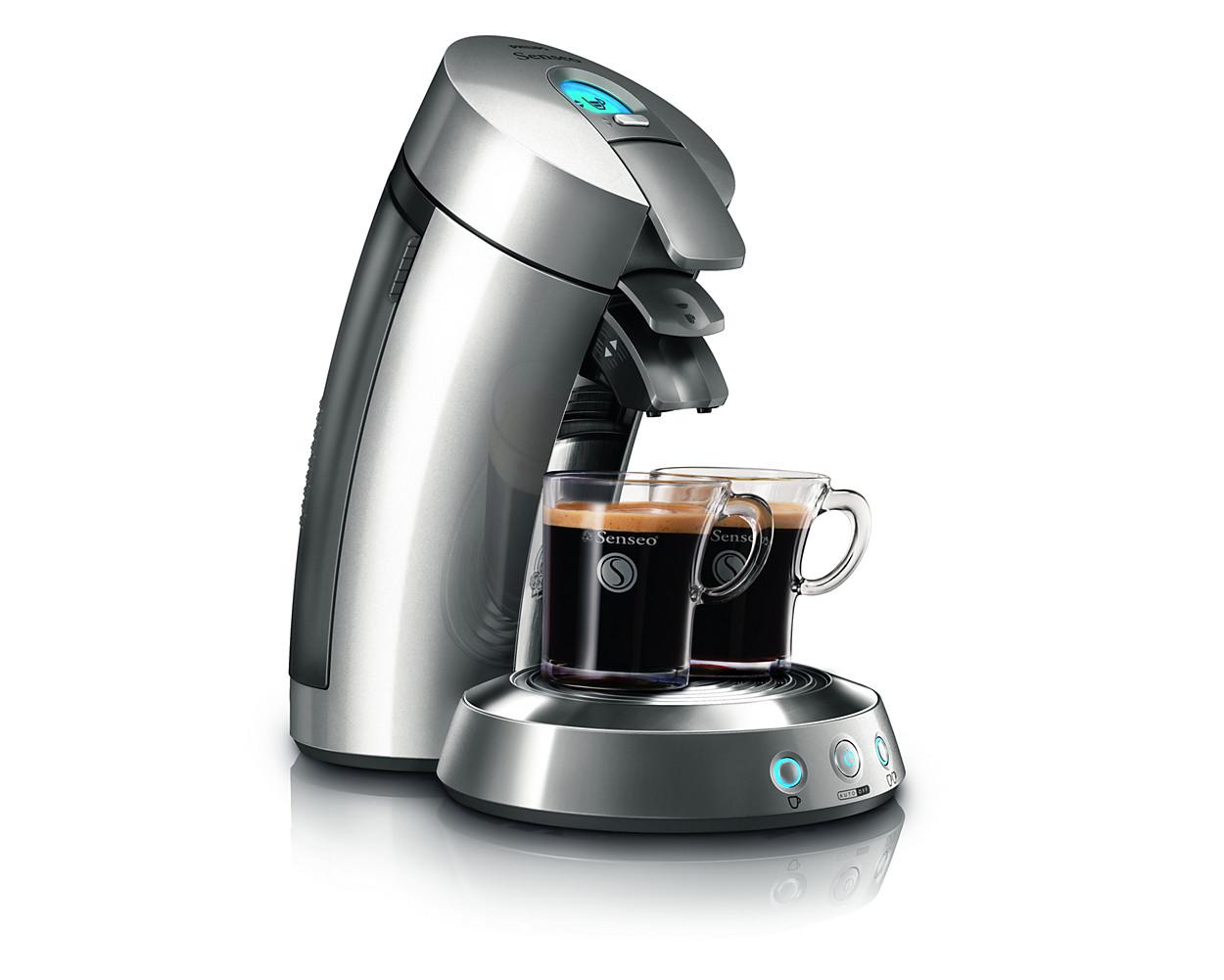 senseo padmaschine kaffee und espressomaschinen einebinsenweisheit. Black Bedroom Furniture Sets. Home Design Ideas