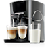 Latte Duo Plus SENSEO®-kaffemaskin