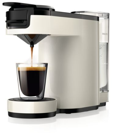 SENSEO® Up Kaffeepadmaschine