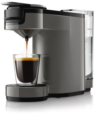 SENSEO® Up+ Machine à café à dosettes
