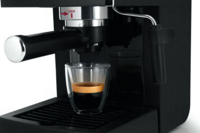 Focus Handmatige espresso