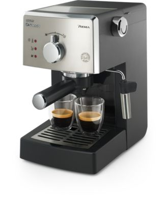 Philips  Manual Espresso machine  HD8325/08