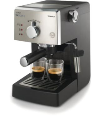 Philips  Cafetera espresso manual  HD8325/42