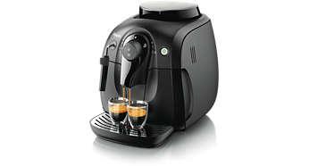 Aвтоматична кафемашина