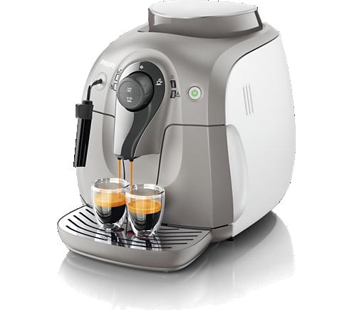 2000 series kaffeevollautomat hd8651 11 philips. Black Bedroom Furniture Sets. Home Design Ideas