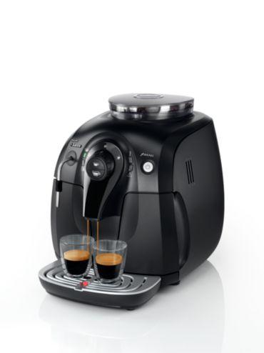 Philips Saeco Xsmall Macchina da caffè automatica
