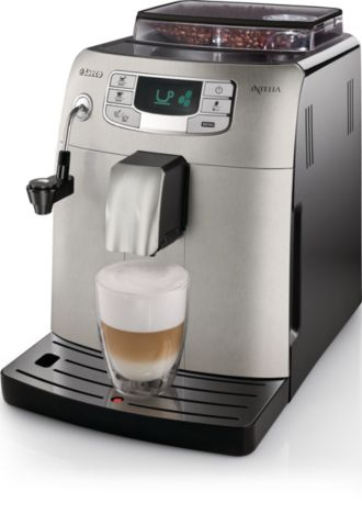 Philips  Automatic espresso machine Intelia HD8752/25