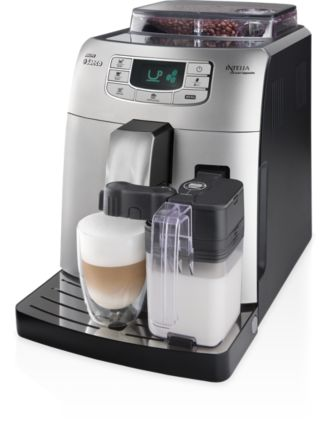 Philips  Automatic espresso machine Intelia HD8753/04
