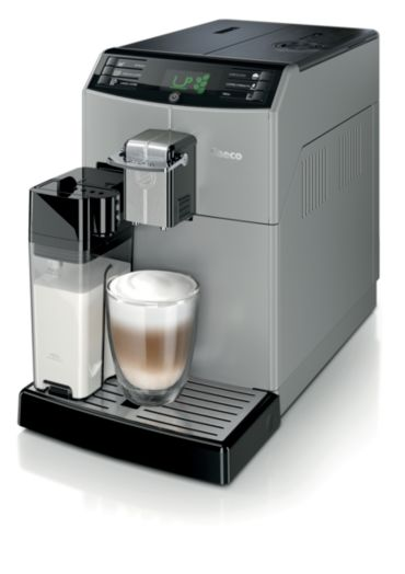 Saeco Minuto Super-automatic espresso machine