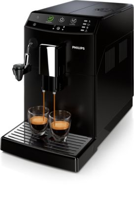 Bild von Philips 3000 series Kaffeevollautomat HD8824/01