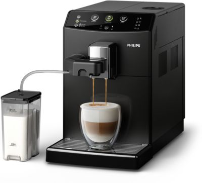 Bild von Philips 3000 series Kaffeevollautomat HD8830/10