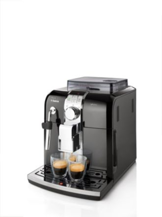 Philips  Automatic espresso machine Syntia HD8833/13