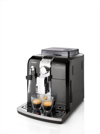Syntia Focus Super-automatic espresso machine