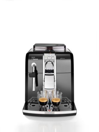 Philips  Automaatne espressomasin Syntia HD8833/19