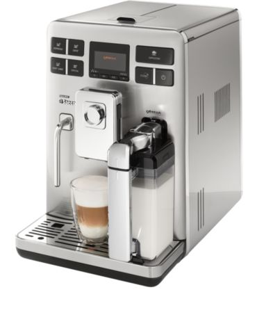 Philips  Automatic espresso machine Exprelia HD8856/01
