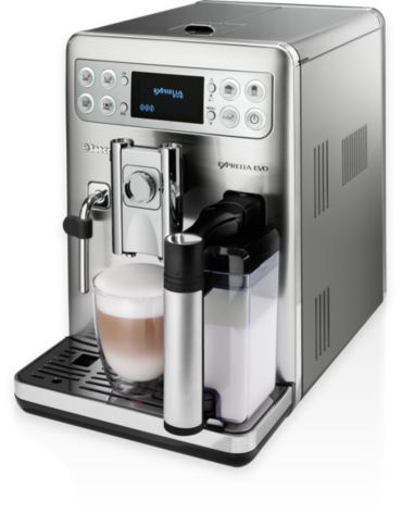 Exprelia Evo Super-automatic espresso machine