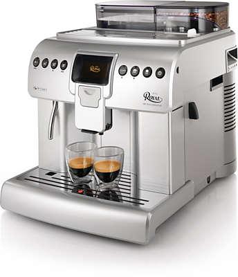 seaco coffee machine