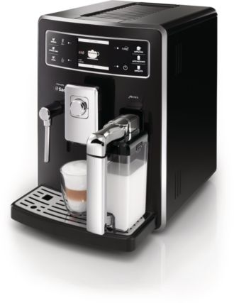 Philips  Automatic espresso machine Xelsis HD8943/11