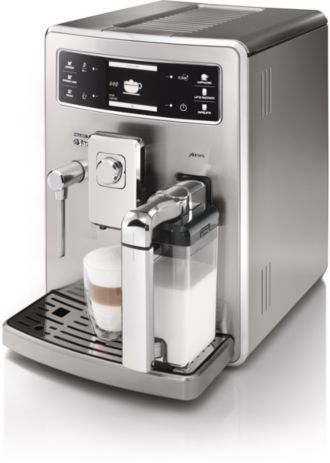 Philips  Automatic espresso machine Xelsis HD8944/01