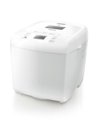 12-menu 1000 g White Bread maker