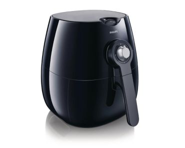Viva Collection Low fat fryer Airfryer Rapid Air technology