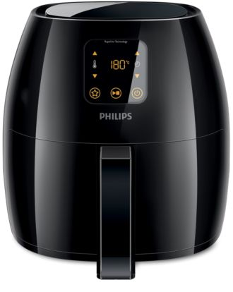 Philips  Airfryer XL Low fat fryer HD9240/90