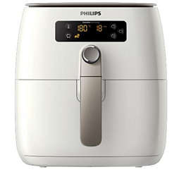 Avance Collection Airfryer 空气炸锅