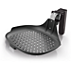 Viva Collection Accesorio de sartén con grill Airfryer