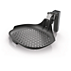 Viva Collection Airfryer Grill Pan accessory