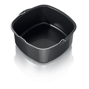 Viva Collection Airfryer Baking Pan