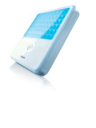 Philips goLITE BLU energy light  HF3321