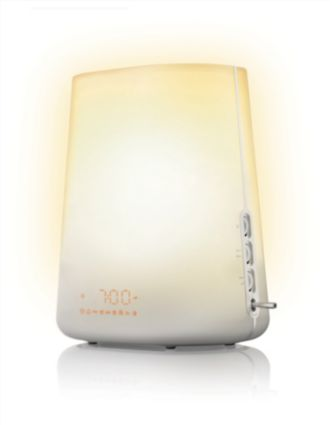 Philips  Wake-up Light  HF3480/01