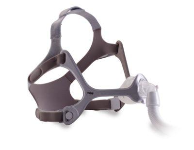 Philips Pack masque nasal de PPC Wisp avec harnais HH1024/00