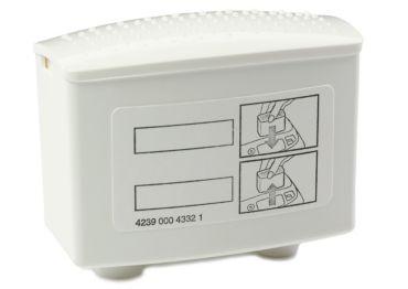 Antikalkcassette