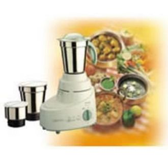 Philips  Mixer Grinder 3 jar 500W HL1606