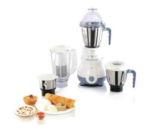 Philips  Mixer Grinder 3 jar 600W HL1643