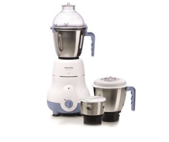 Philips  Mixer Grinder 3 jar 600W HL1643/04