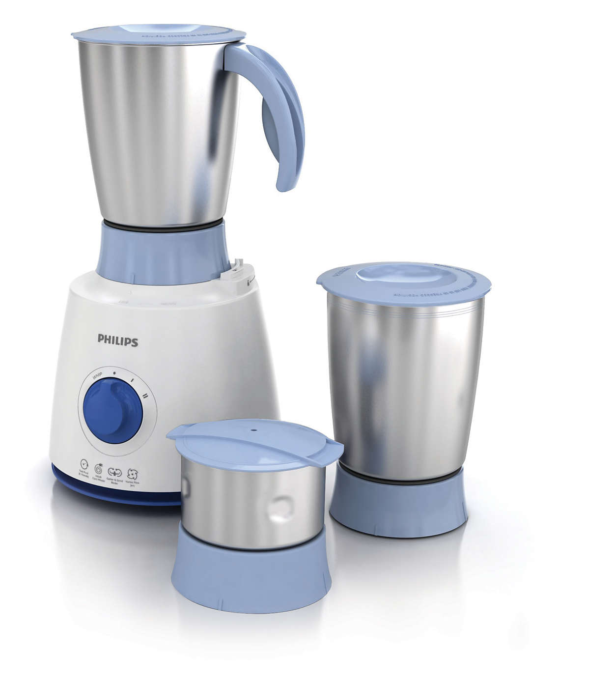 Mixer Grinder gives Tasty Meals, Every time