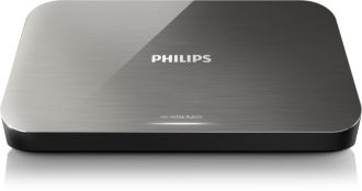 Philips  HD-mediespiller Net TV HMP7001/12