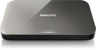 Philips  HD-mediespiller Net TV HMP7001/12