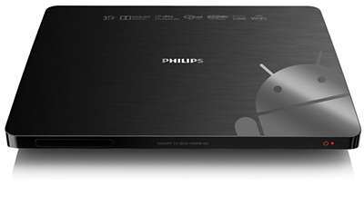 Smart Tv Box Hmp8100 98 Philips