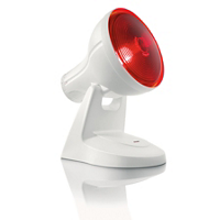 Lampe infrarouge InfraPhil