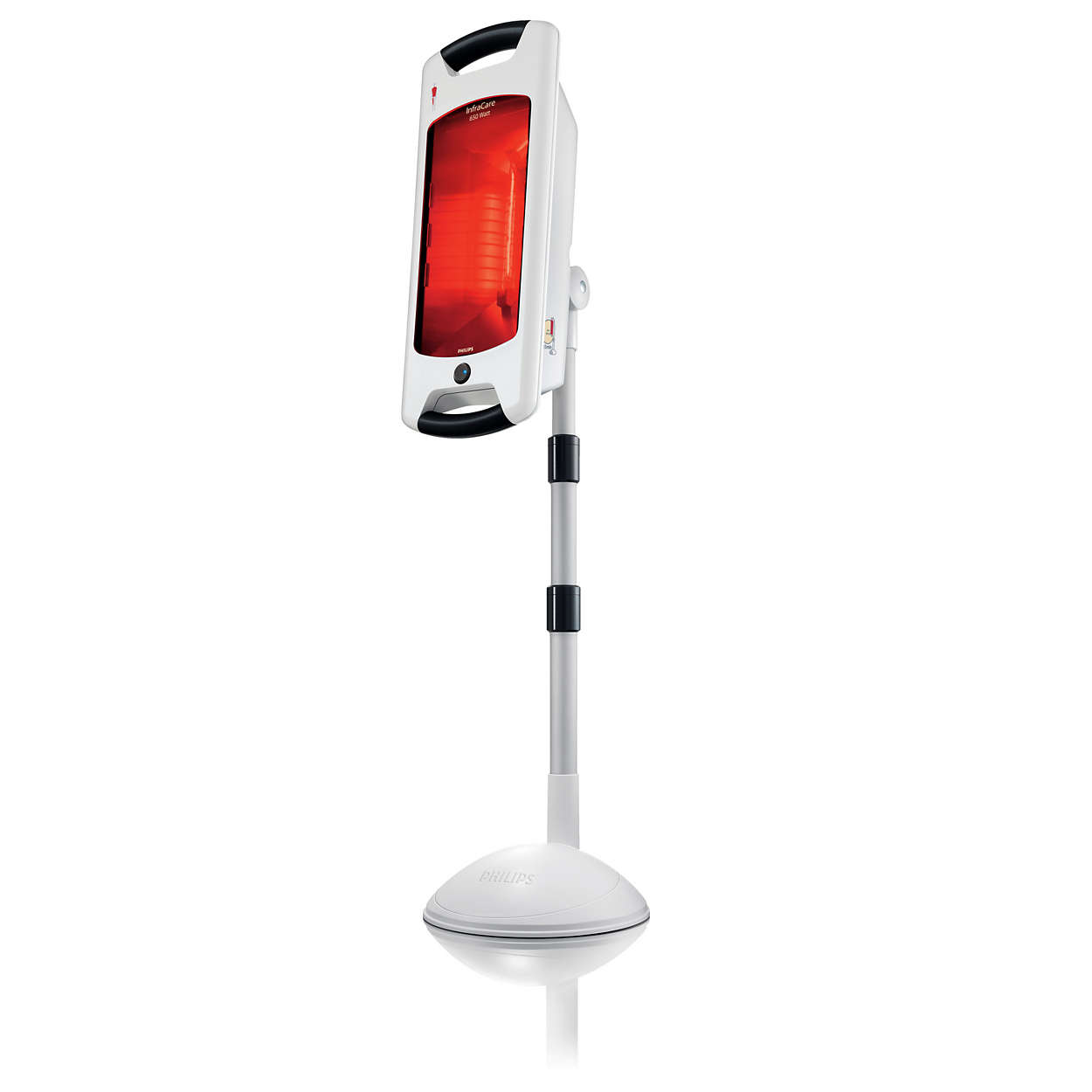 infracare infraroodlamp hp3643 01 philips. Black Bedroom Furniture Sets. Home Design Ideas
