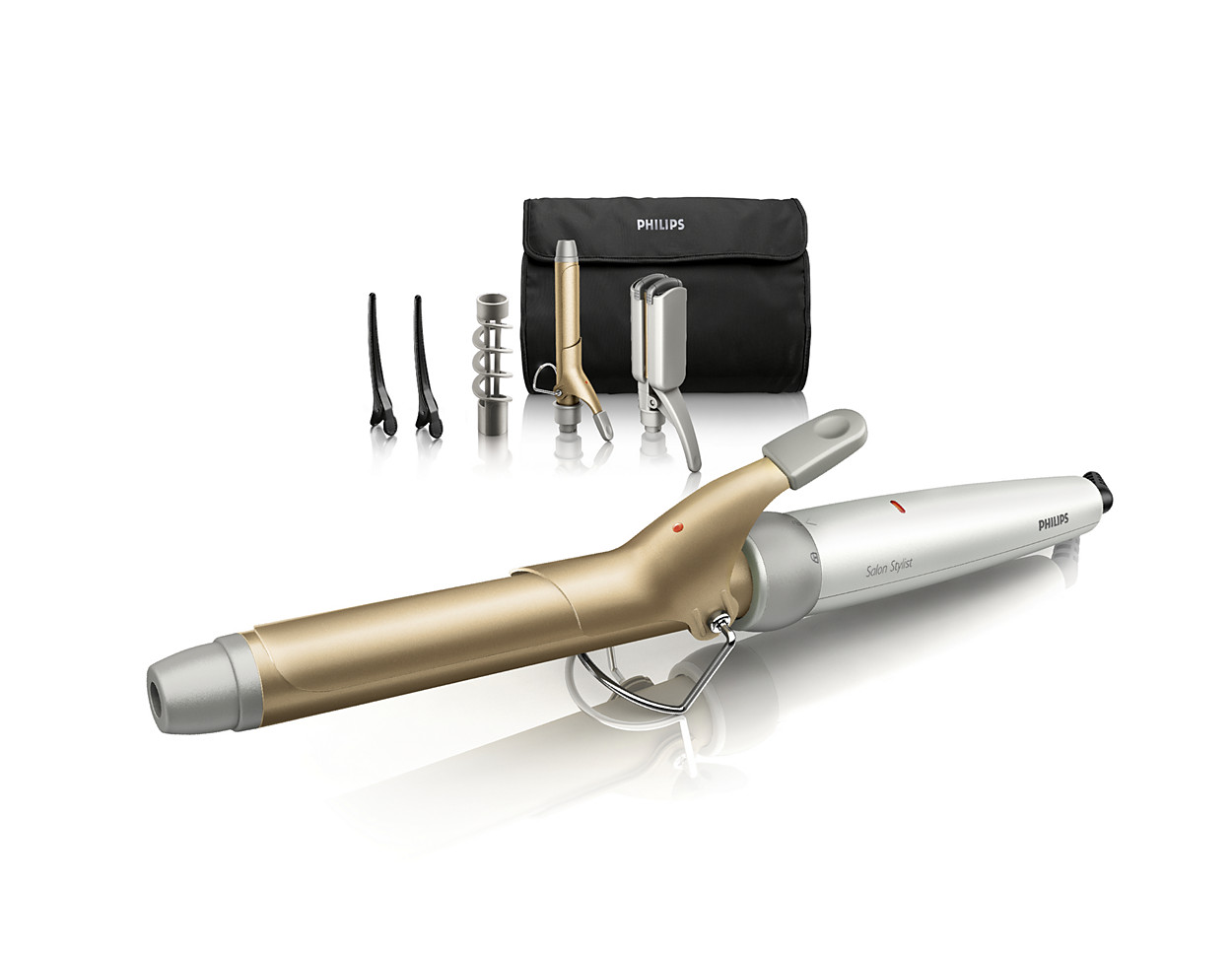 buy the philips salonmultistylist multi styler hp4696 22