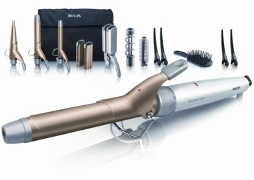 13 attachments Ceramic Multi-Styler