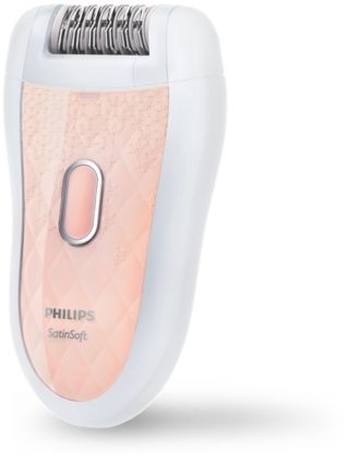 Philips  Epilator SkinCare system HP6519/01