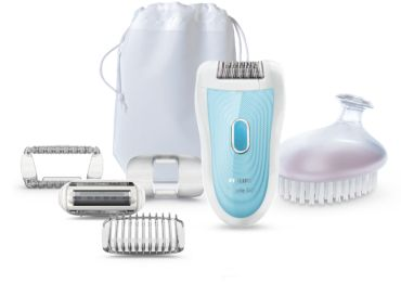 Philips  Epilator SkinCare system HP6522/01